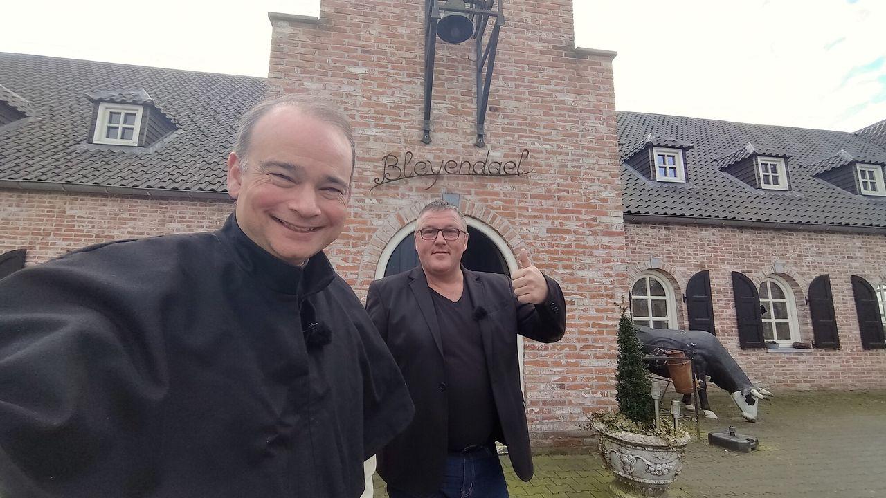 Roderick Zoekt Licht - Biologisch Boeren Als Monniken