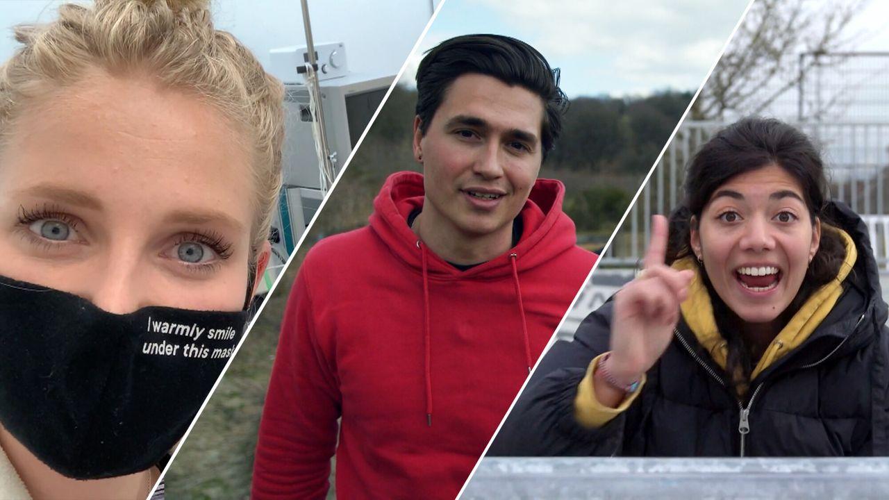 Zapp Your Planet: Expeditie Operatie Olifant Op zoek naar de knoflookpad, een tweede leven in het asiel en de kinderklimaattop