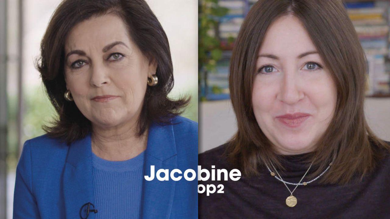Jacobine Op Zondag - In Gesprek Met Deborah Feldman