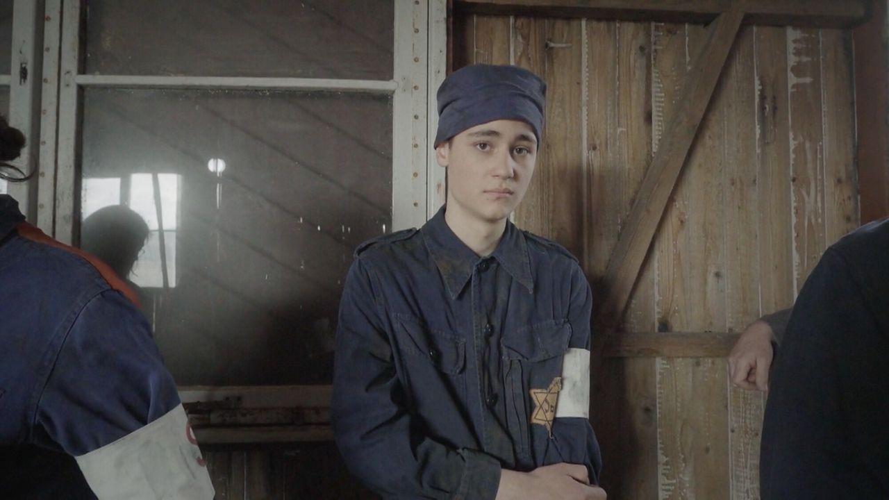 Het Videodagboek Van Anne Frank - Op Transport