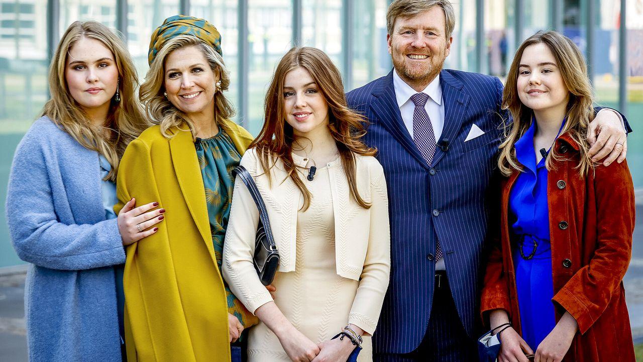 Blauw Bloed - Prinsessen In De Hoofdrol Op Koningsdag