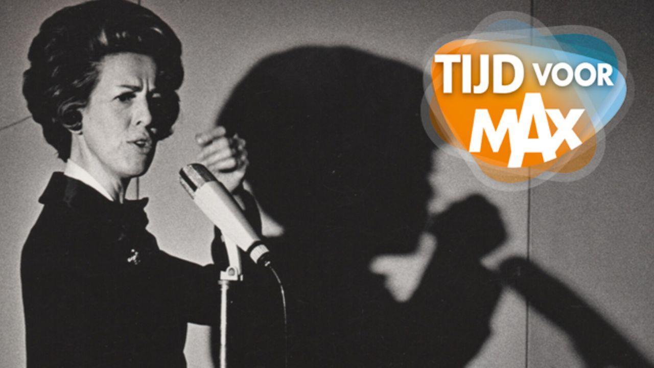 Tijd Voor Max - Documentaire Over Jetje Van Radio Oranje
