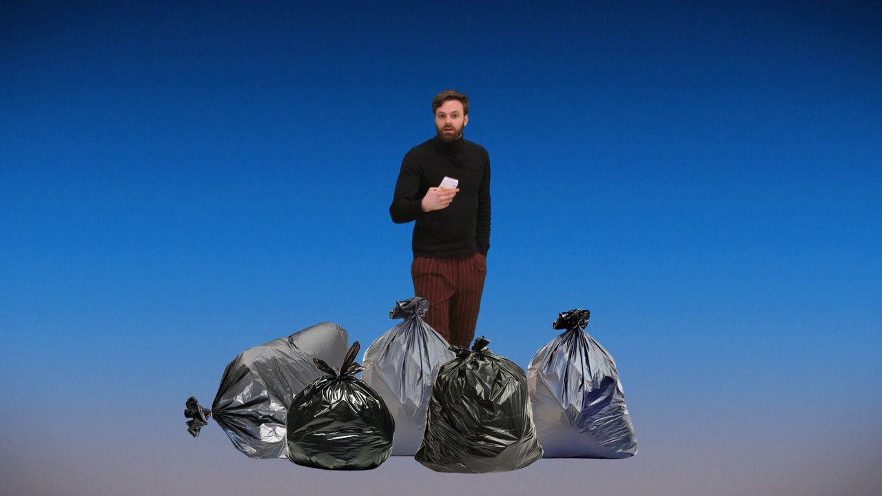 Pak de Macht De plastic scam