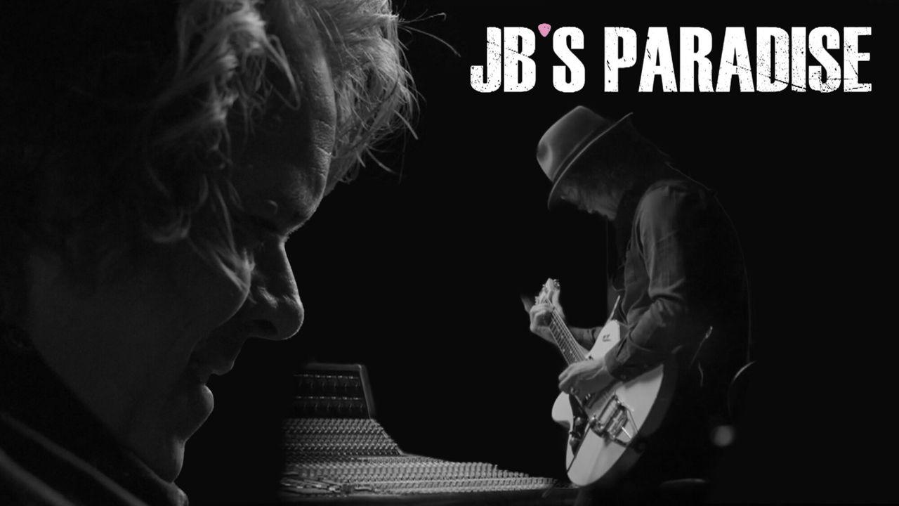 Het Uur Van De Wolf - Jb's Paradise