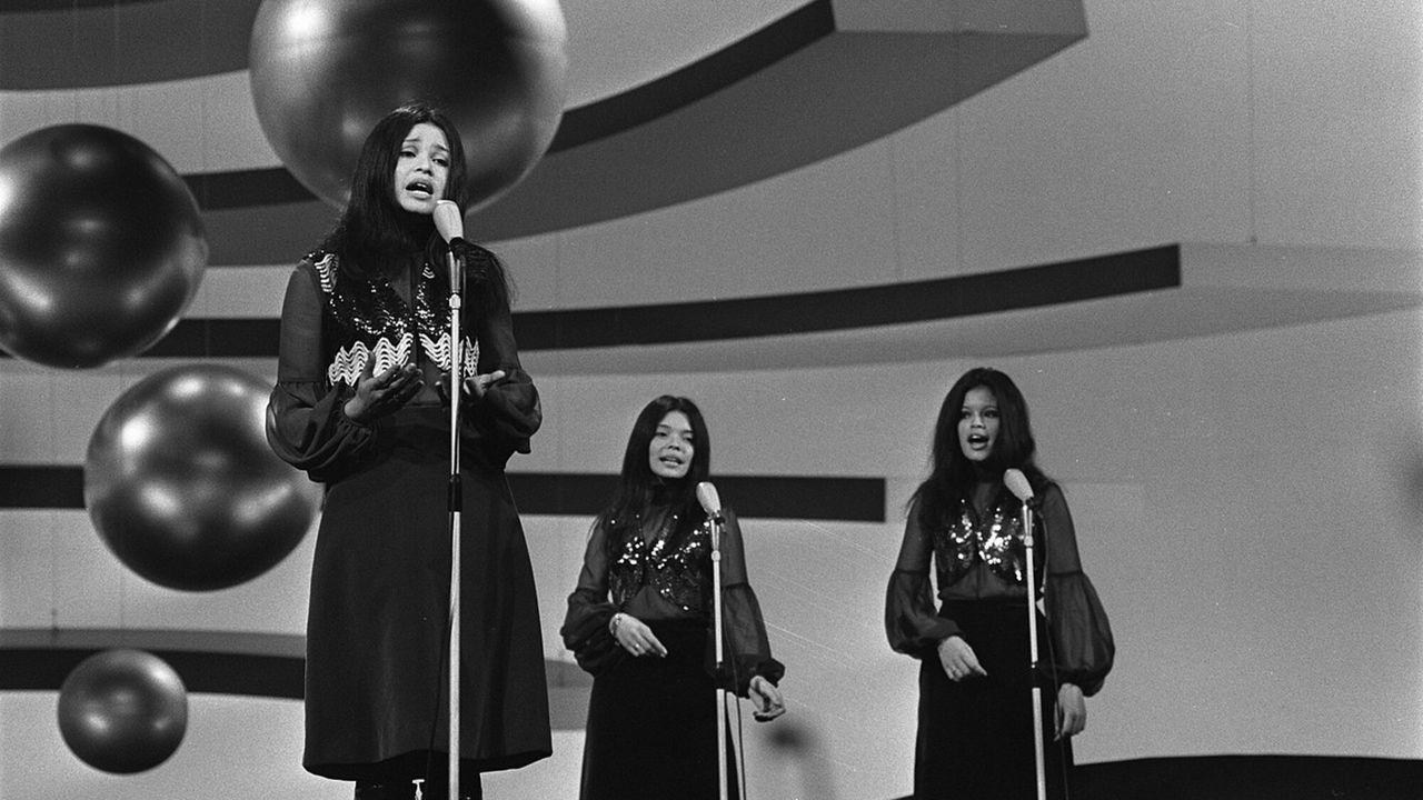Songfestival in Nederland Eurovisie Songfestival 1970