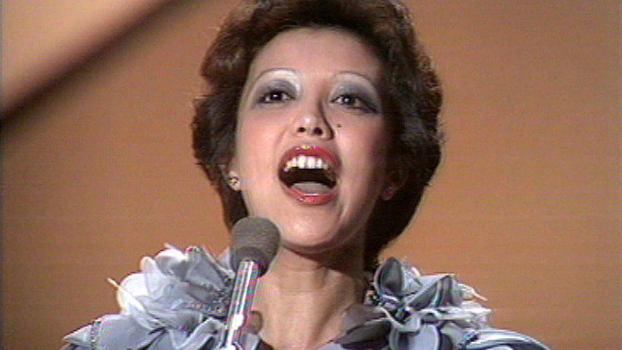 Songfestival in Nederland Eurovisie Songfestival 1976