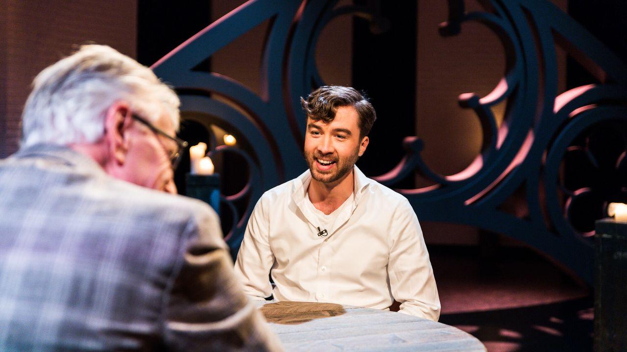 Andries - Jan Willem Van Der Straten