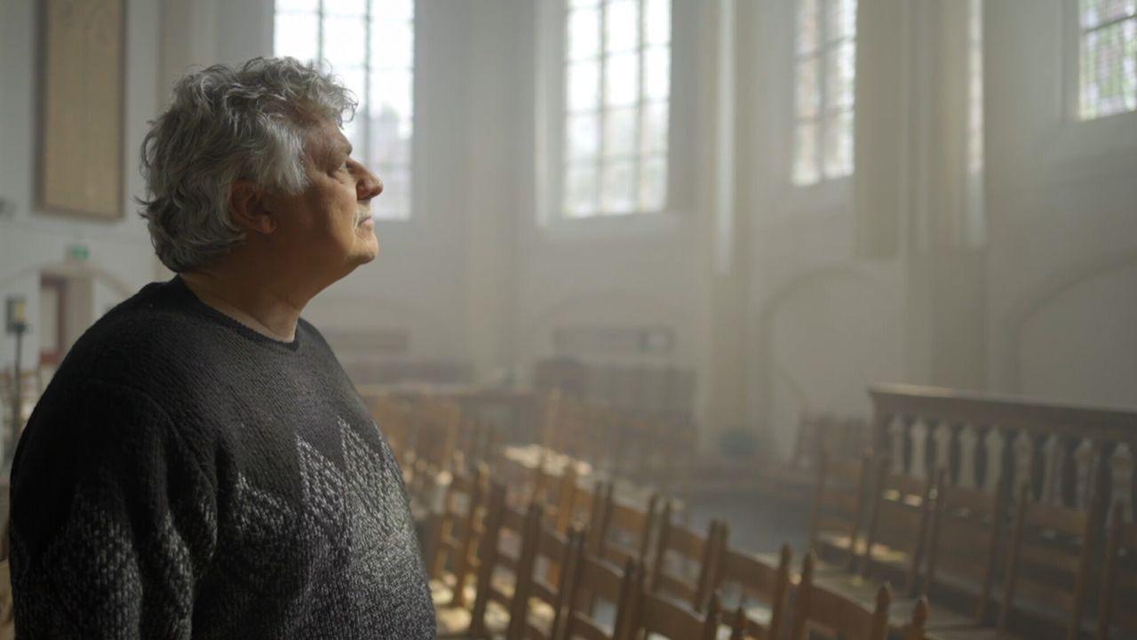 Petrus in het land 'Geloven in een droom'