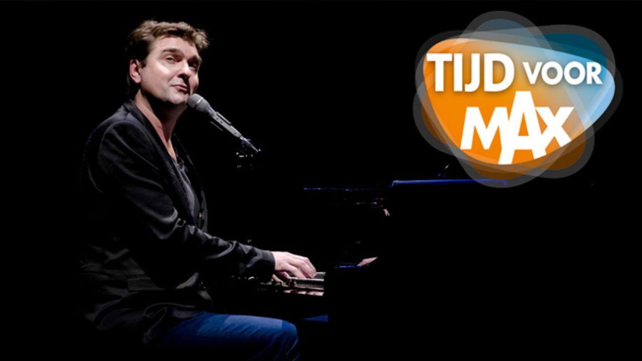 Tijd Voor Max - Paul De Munnik Over Zijn Nieuwe Soloalbum