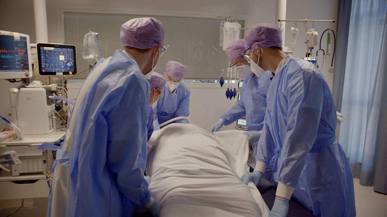 Kruispunt - Het Kloppend Hart Van Verpleegkunde