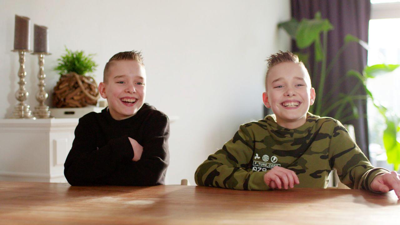 ZappDoc: Wat zou jij doen? Youri & Roan
