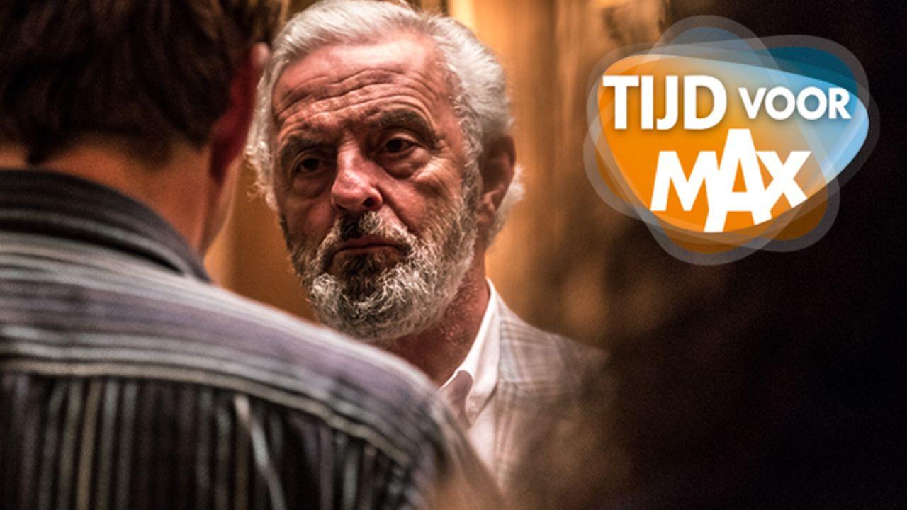 Tijd Voor Max - Huub Stapel En Monic Hendrickx Spelen In De Film Ferry
