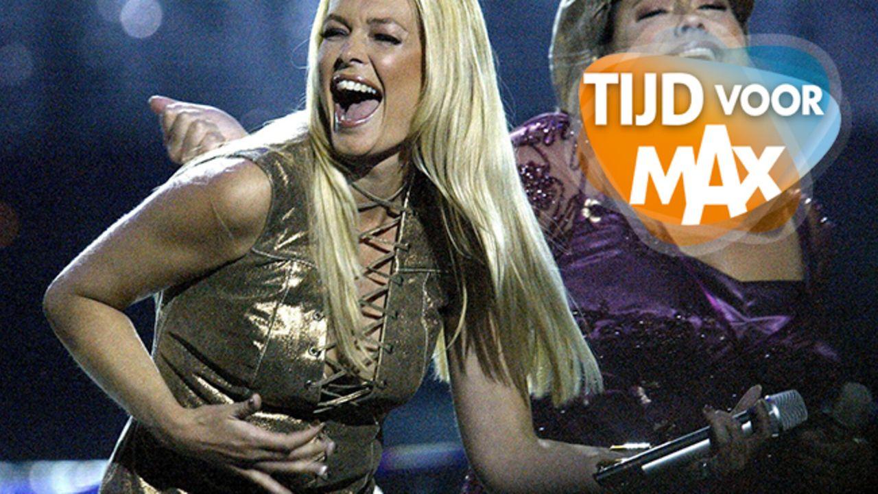Tijd Voor Max - Esther Hart Doet Verslag Van Het Songfestival!