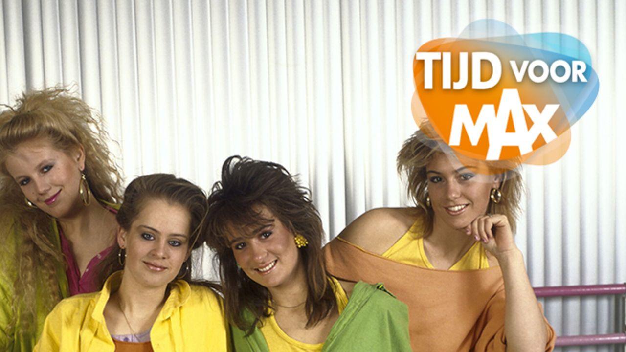 Tijd voor MAX Tijd voor MAX vanuit Rotterdam bij het Eurovisiesongfestival!