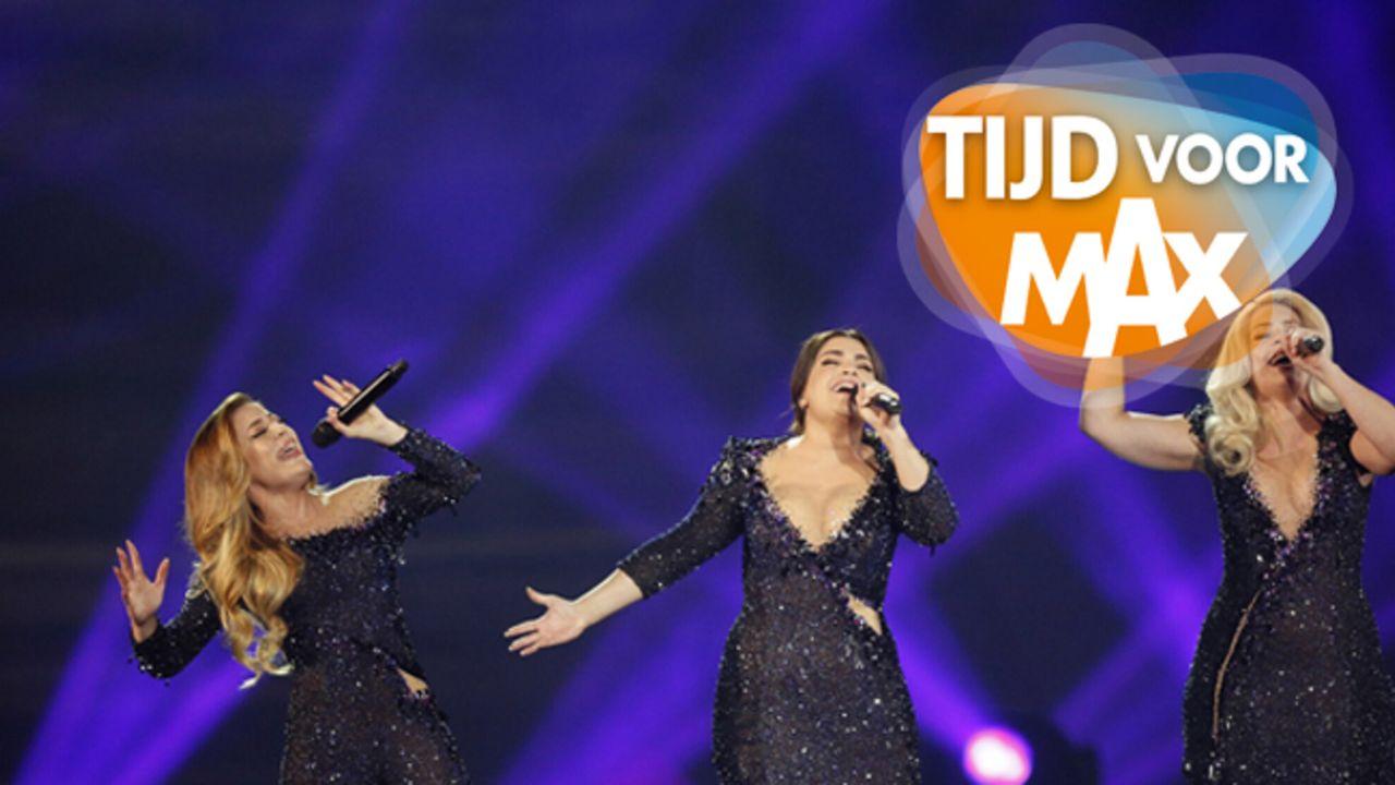 Tijd Voor Max - De Songfestivalervaring Van Og3ne