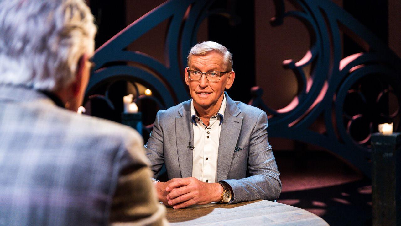 Andries - Jan Van Den Bosch