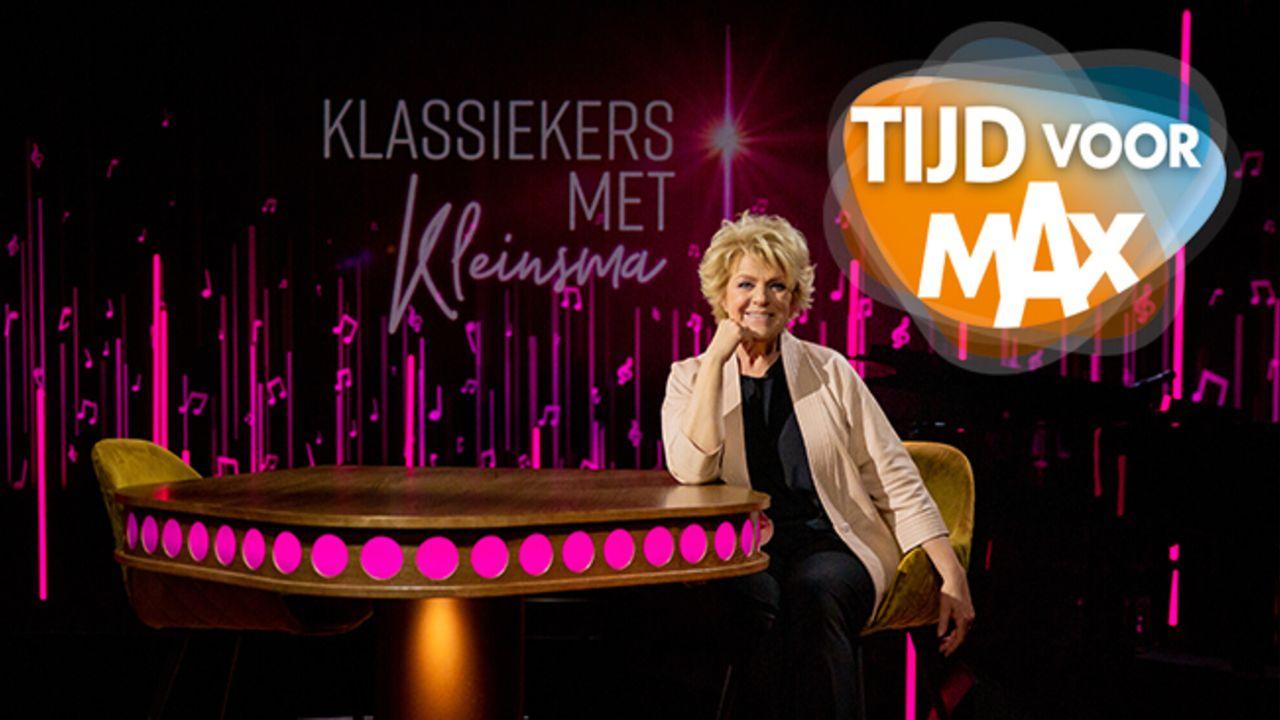 Tijd Voor Max - Simone Kleinsma Presenteert Klassiekers Met Kleinsma