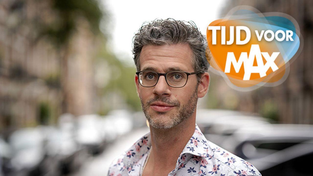 Tijd voor MAX Boekenrubriek met Erik Dijkstra
