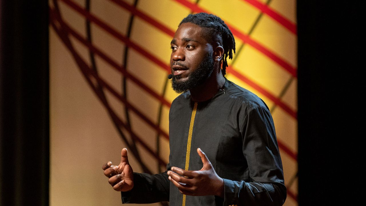 Brainwash TV 2016 Don Moussa Pandzou: Panafrikanisme