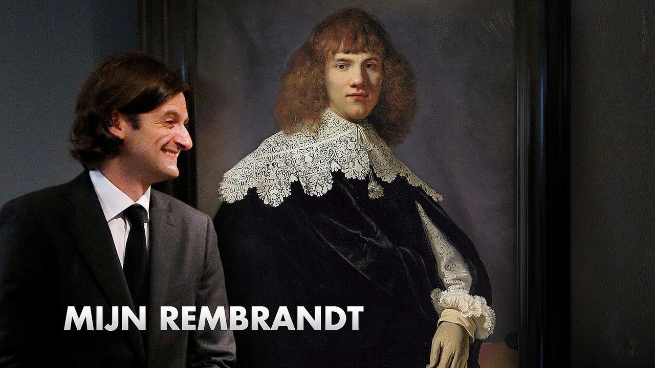 Het Uur Van De Wolf - Mijn Rembrandt