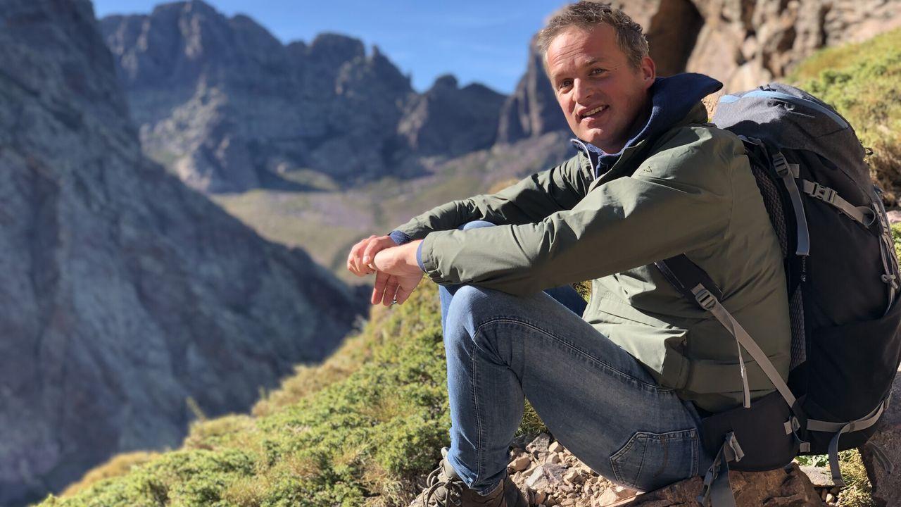 Dwars Door De Middellandse Zee - Corsica: Ruw Als De Bergen
