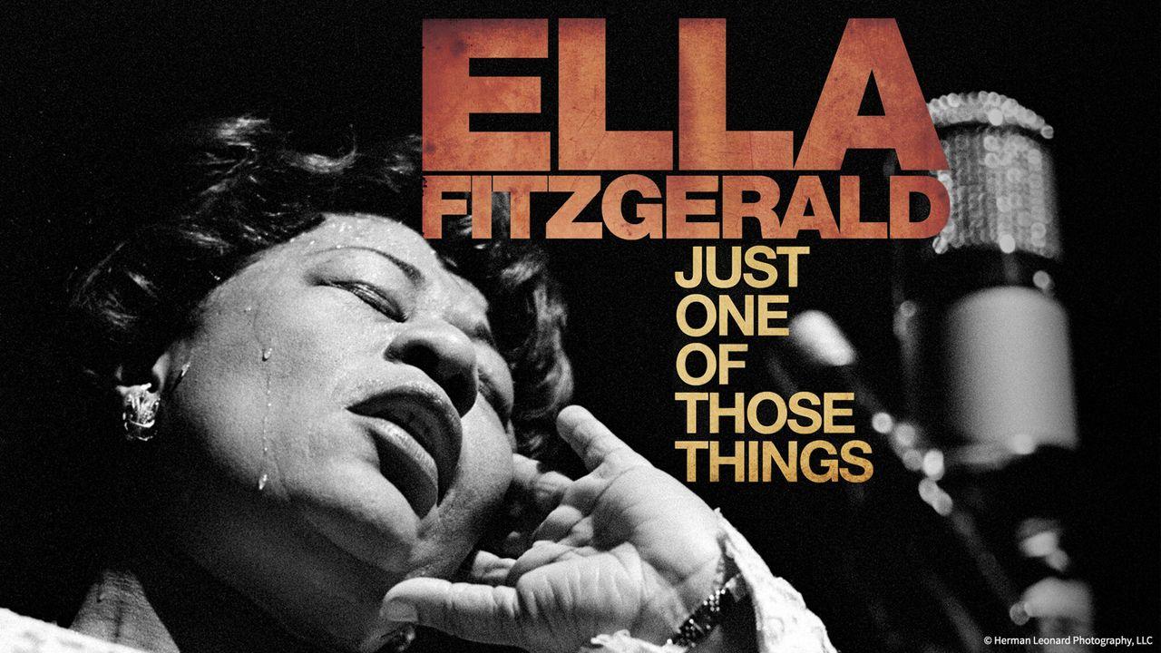 Het Uur Van De Wolf - Ella Fitzgerald - Just One Of Those Things