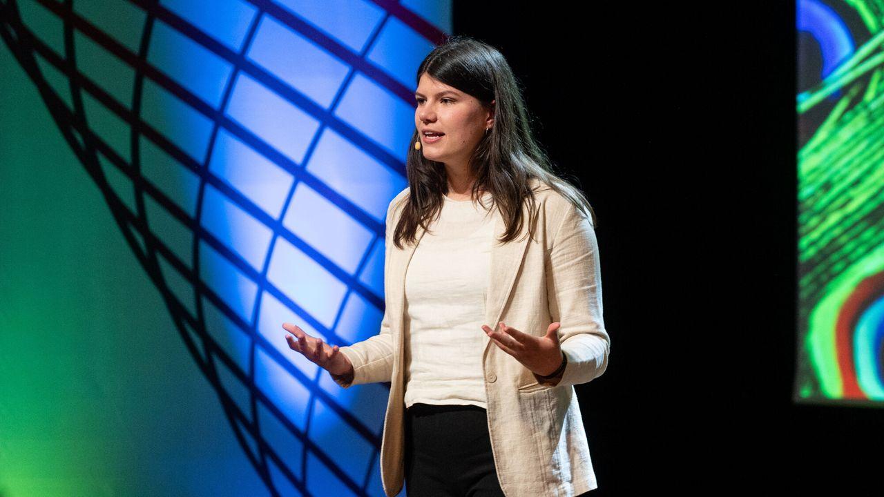 Brainwash TV 2016 Martha Claeys: Trots zijn