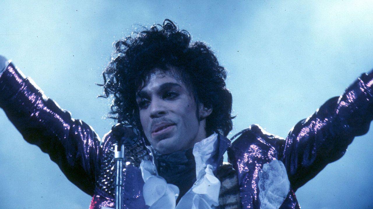 Het beste van... Het beste van...Prince