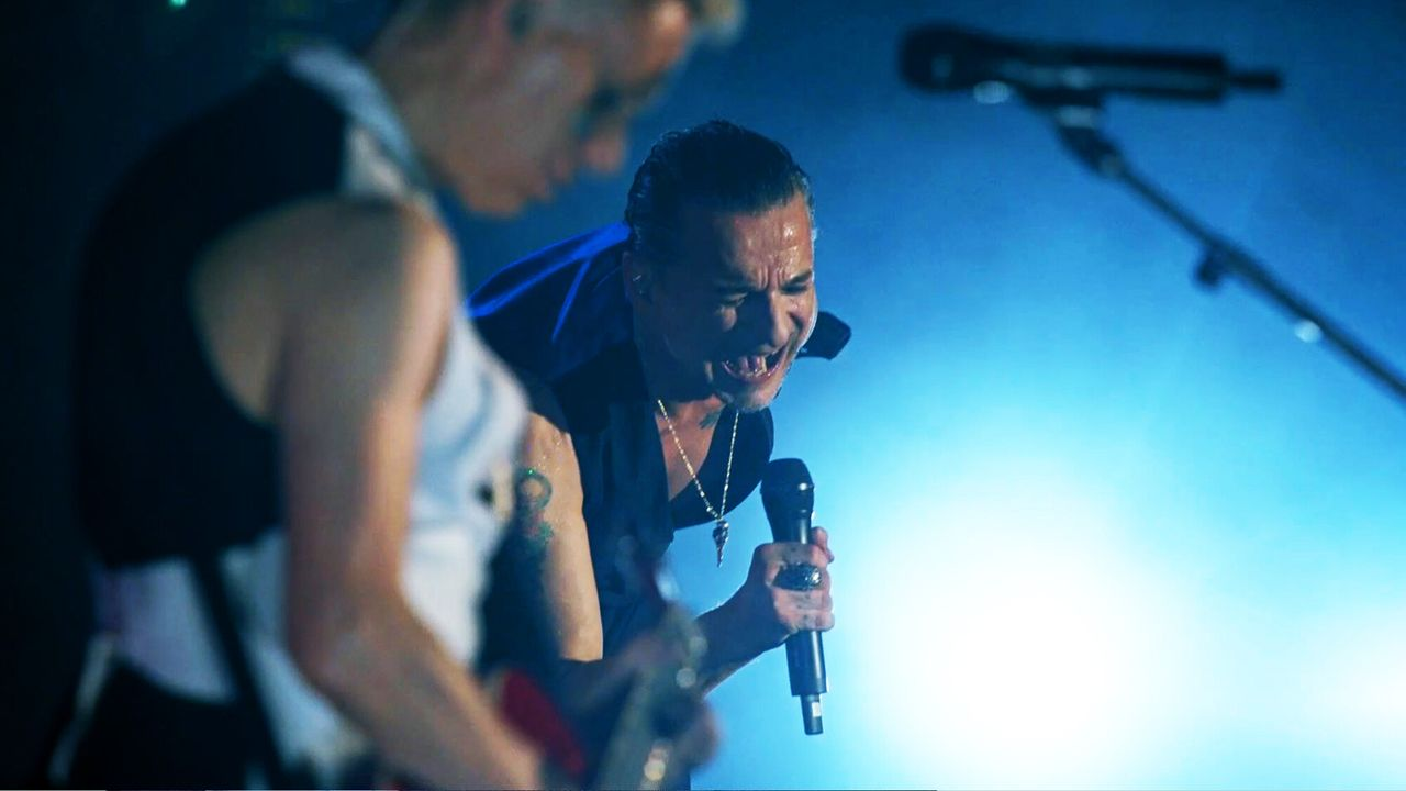 Depeche Mode: Spirits In The Forest - Depeche Mode: Spirits In The Forest