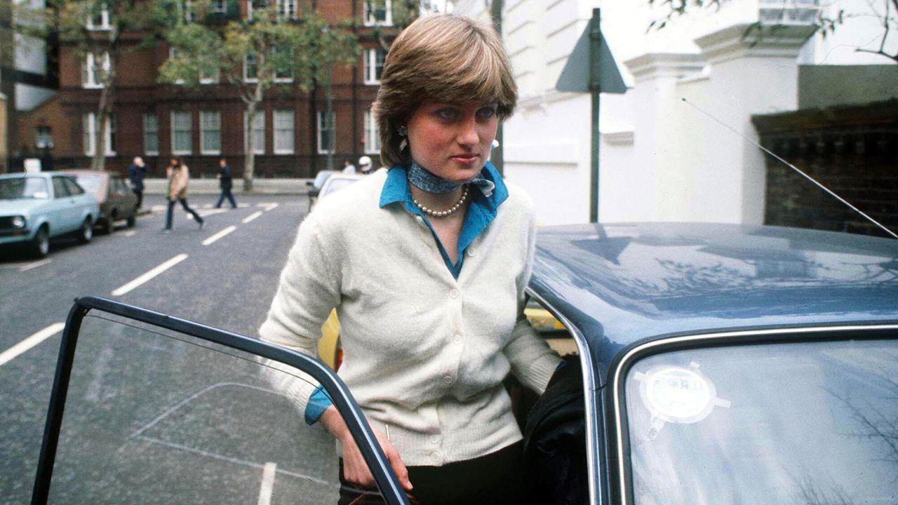 Diana's Decades - De Jaren '70