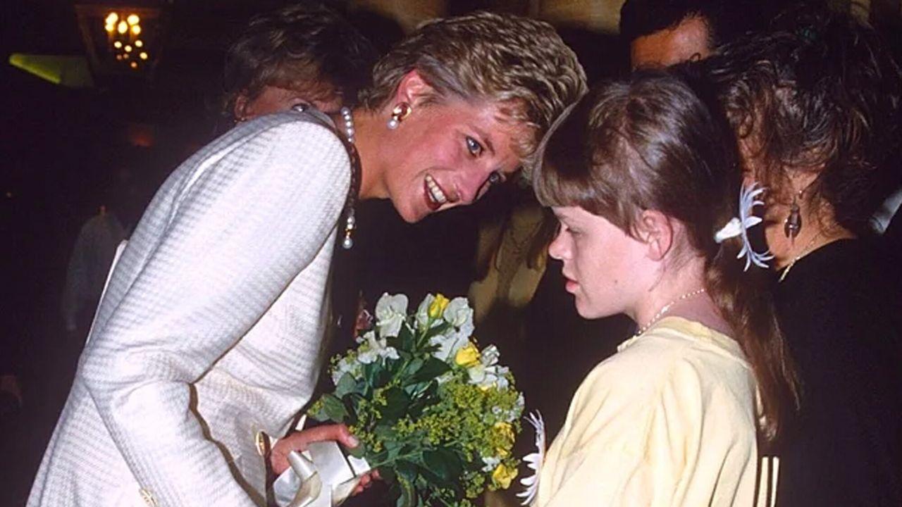 Diana's Decades - De Jaren '90
