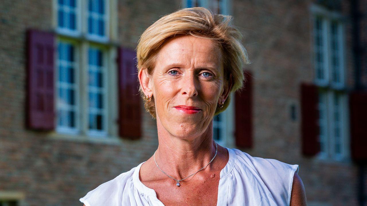 Meer dan goud Annemarie Verstappen