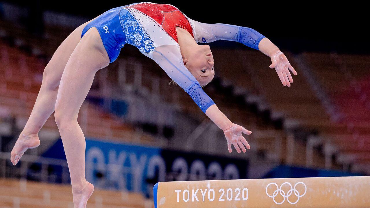 NOS Olympisch Spelen