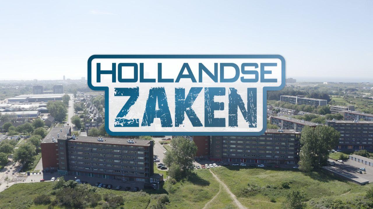 Hollandse Zaken - De Verdachte Burger