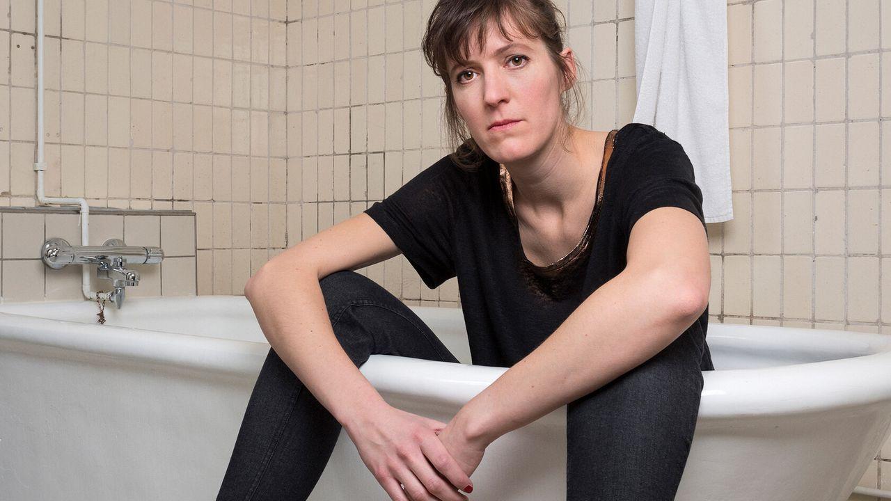 Janneke De Bijl - Zonder Zin Kan Het Ook