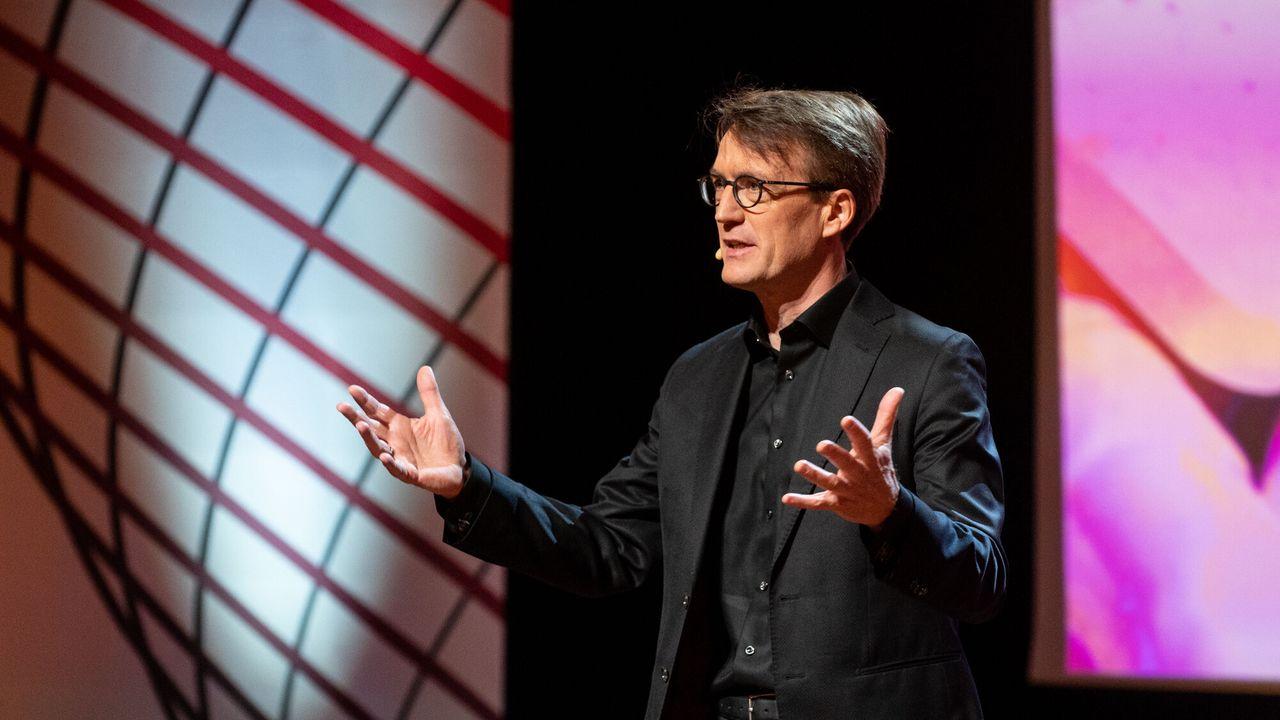 Brainwash TV 2016 Kees Kraaijeveld: Mentaal gezond