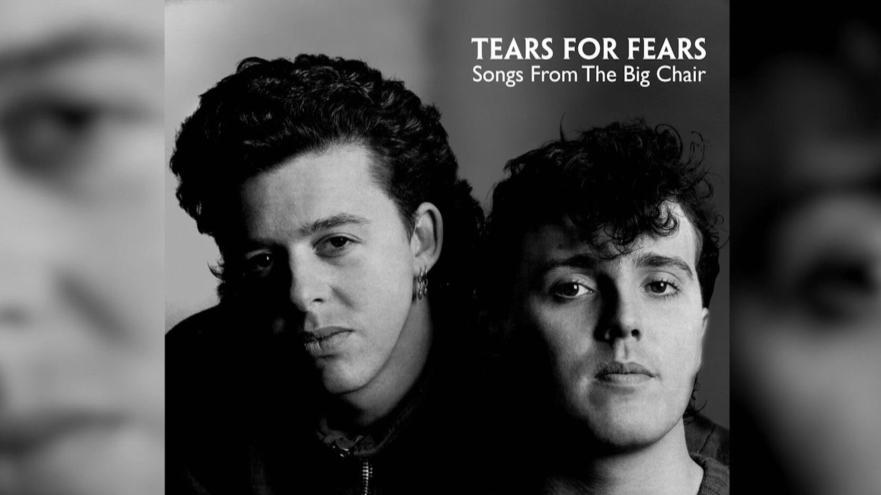 Classic albums Classic Albums: Tears for Fears - Songs From the Big Chair