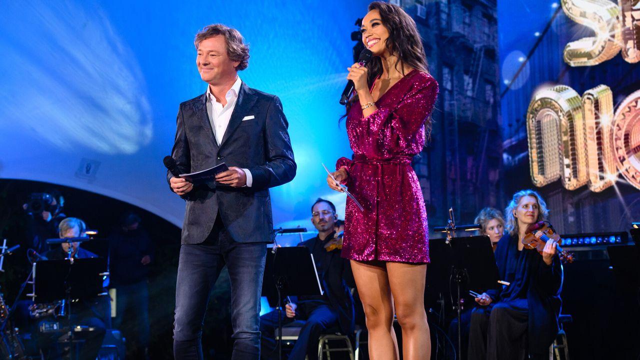 Musical Awards Gala Uitmarkt 2021: Musical Awards, the Kick-off