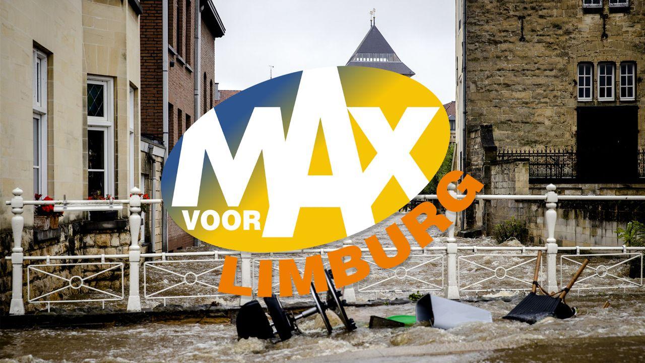 MAX voor Limburg MAX voor Limburg