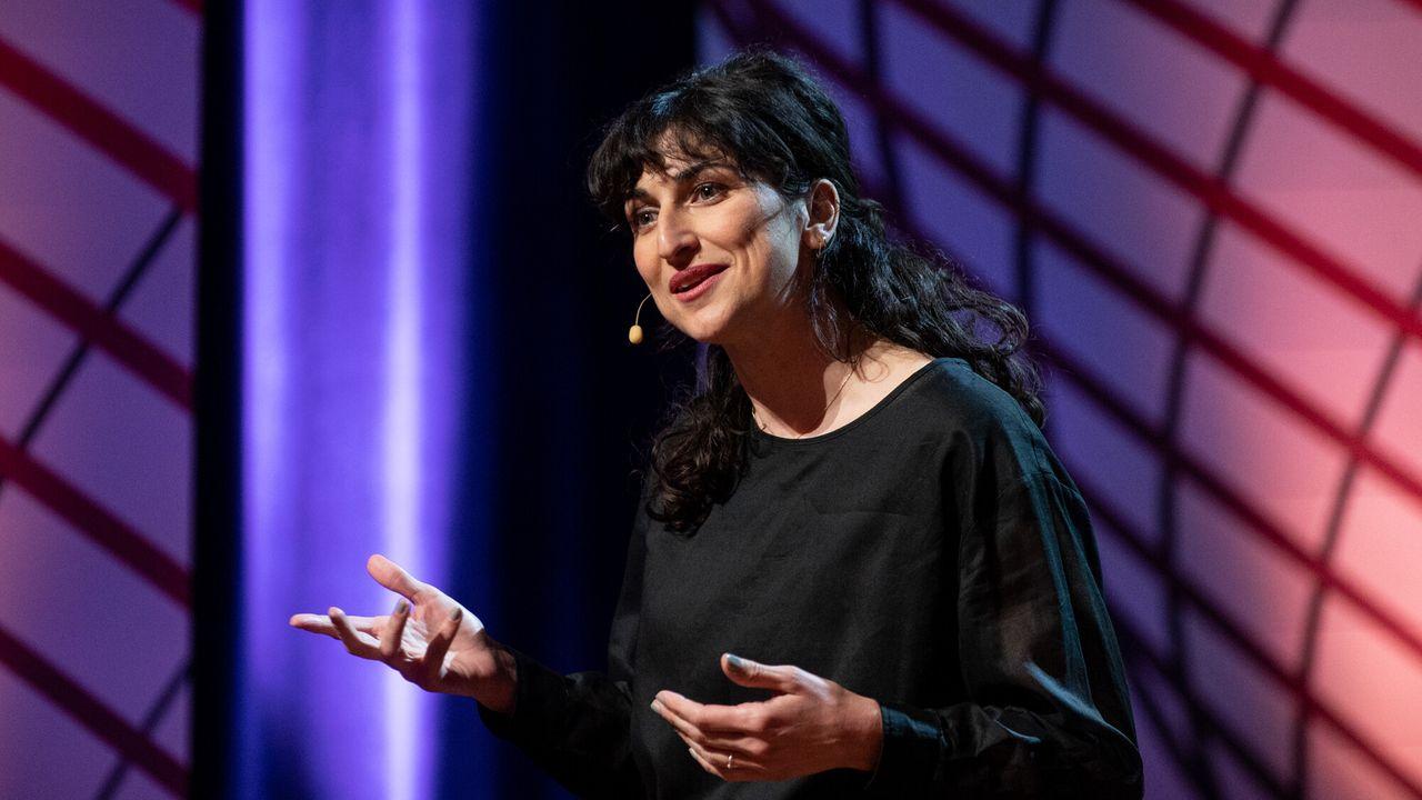 Brainwash TV 2016 Sachli Gholamalizad: Moederschap