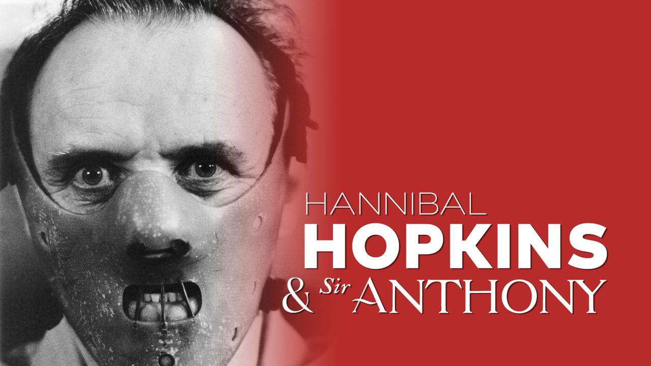 Het Uur Van De Wolf - Hannibal Hopkins & Sir Anthony