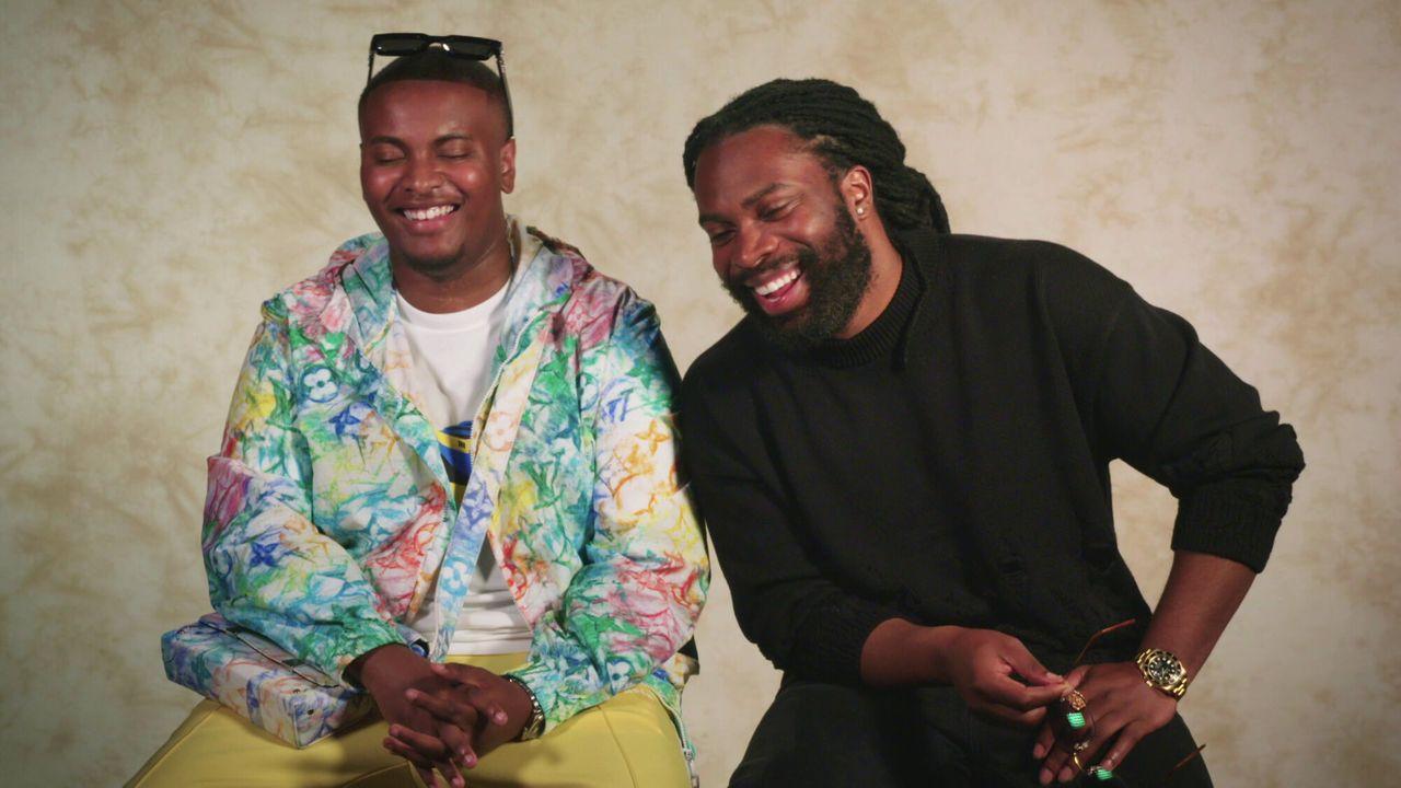 Ik Durf Het Bijna Niet Te Vragen - Rappers