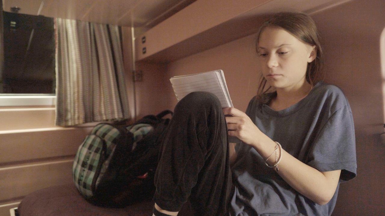 Greta Thunberg: A Year To Change The World - Greta Thunberg: A Year To Change The World