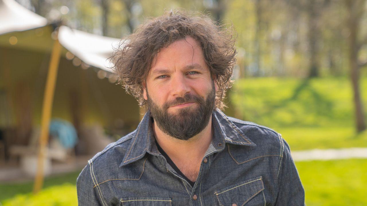 Beste Zangers - Hendrik Jan Bökkers