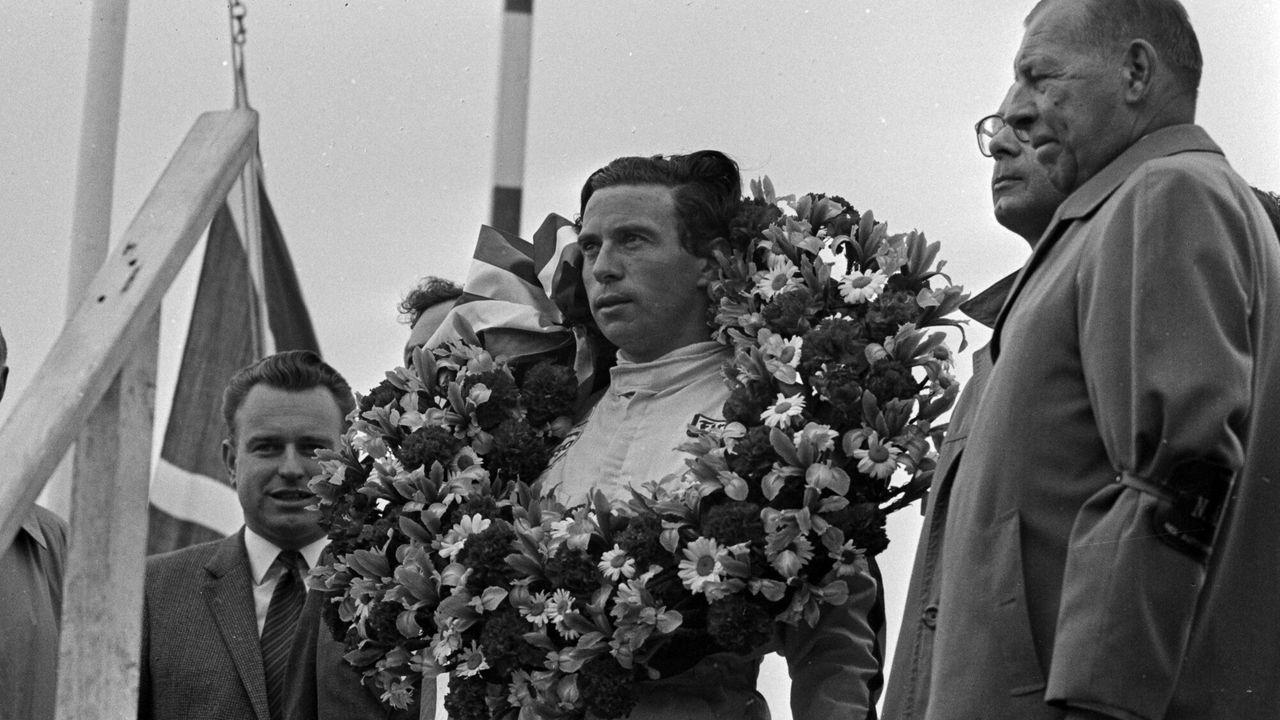 NOS Studio Sport NOS Sport: Grand Prix 1963