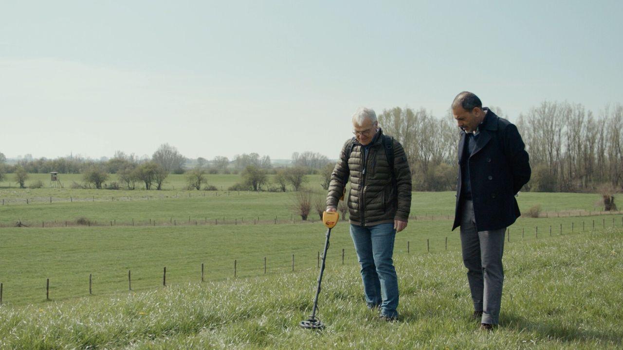 Oases In De Lage Landen - Kranenburg