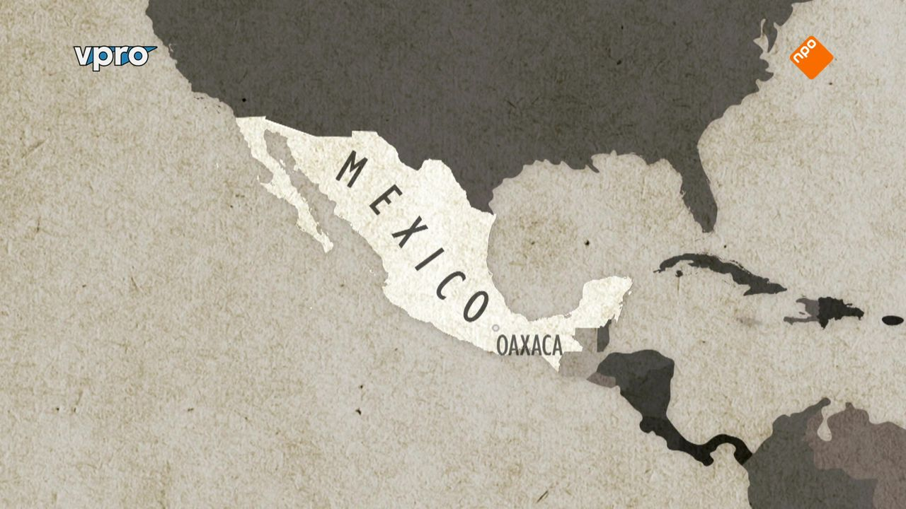 Last Days Oaxaca, Mexico