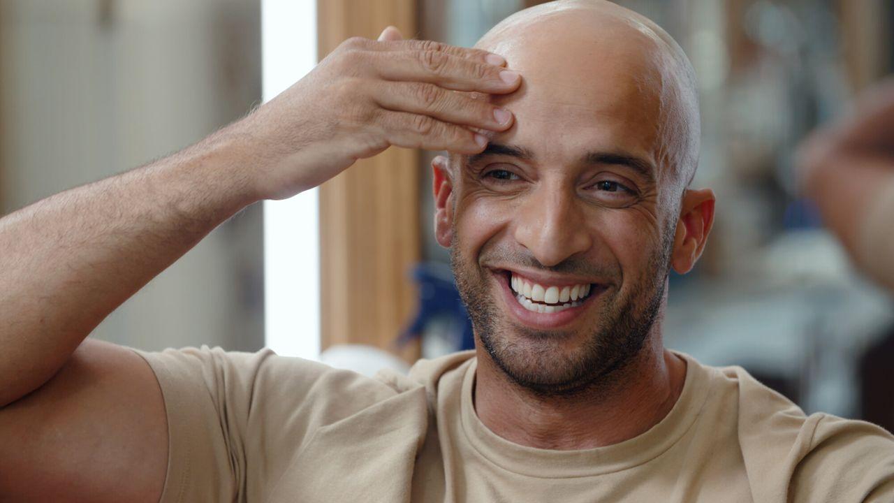 De Geknipte Gast Walid Benmbarek