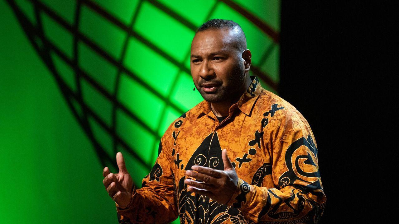 Brainwash TV 2016 Raki Ap: Inheemse Perspectieven