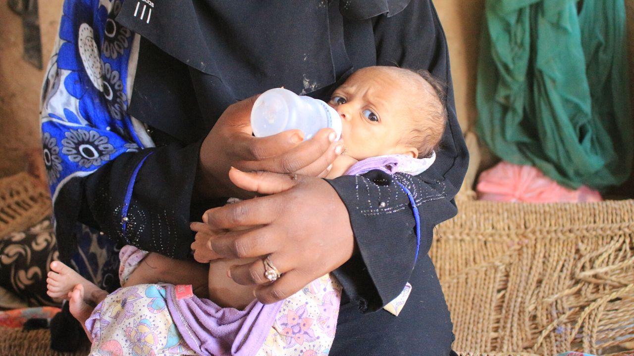 Metterdaad Jemen: 21 miljoen drama's